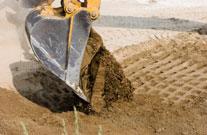 grading-excavation